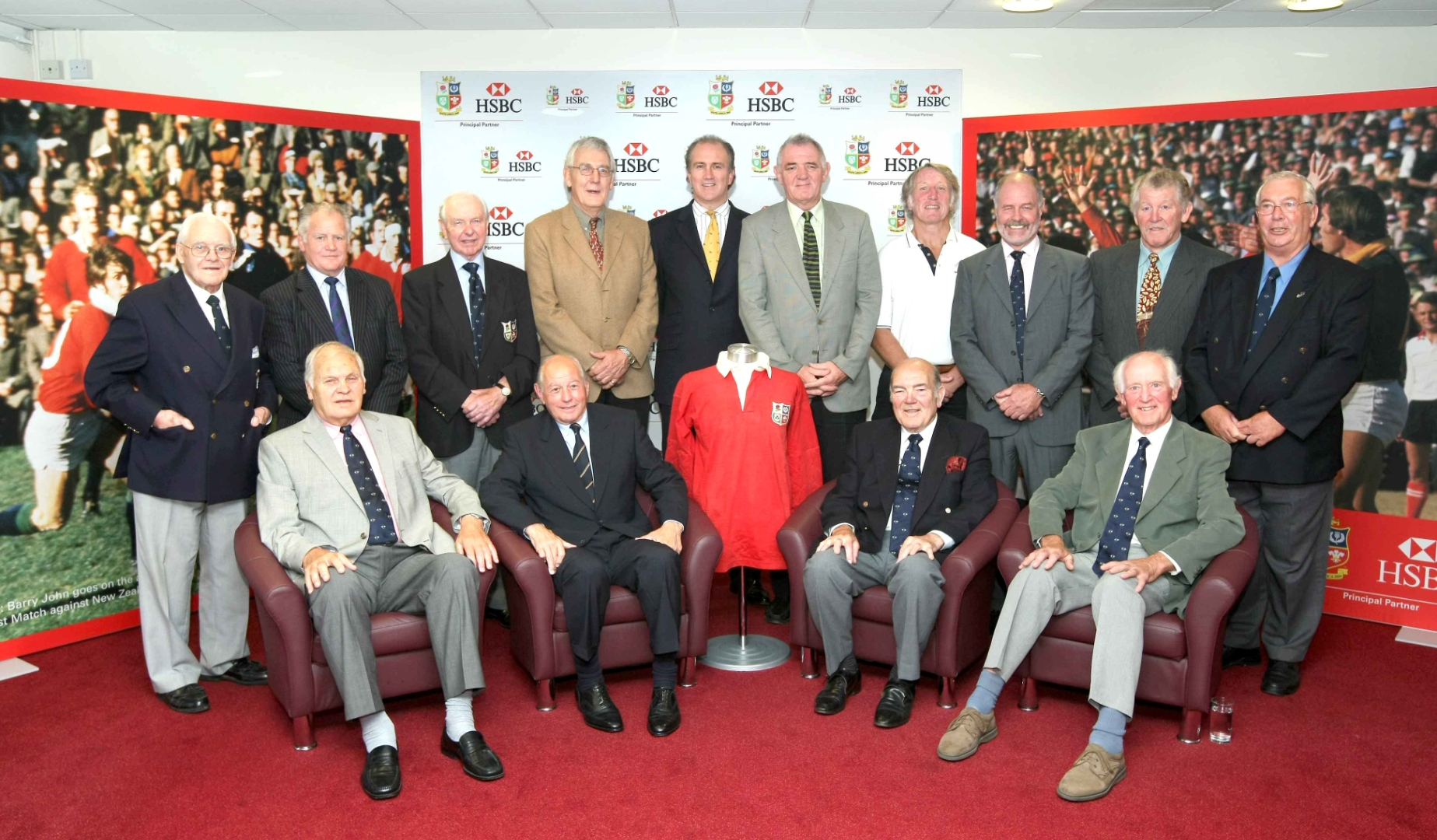 Classic Match: The 1955 Lions edge a thriller in South Africa