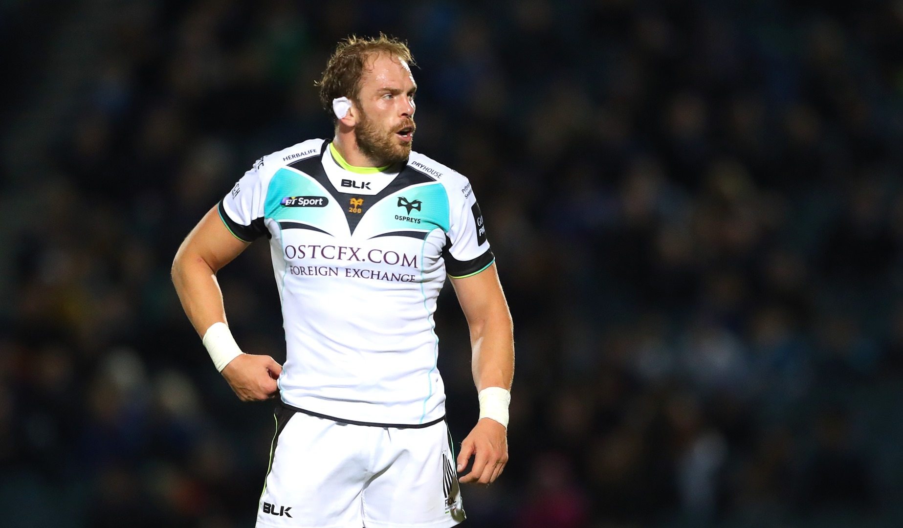 Best reactions from this week's European Rugby