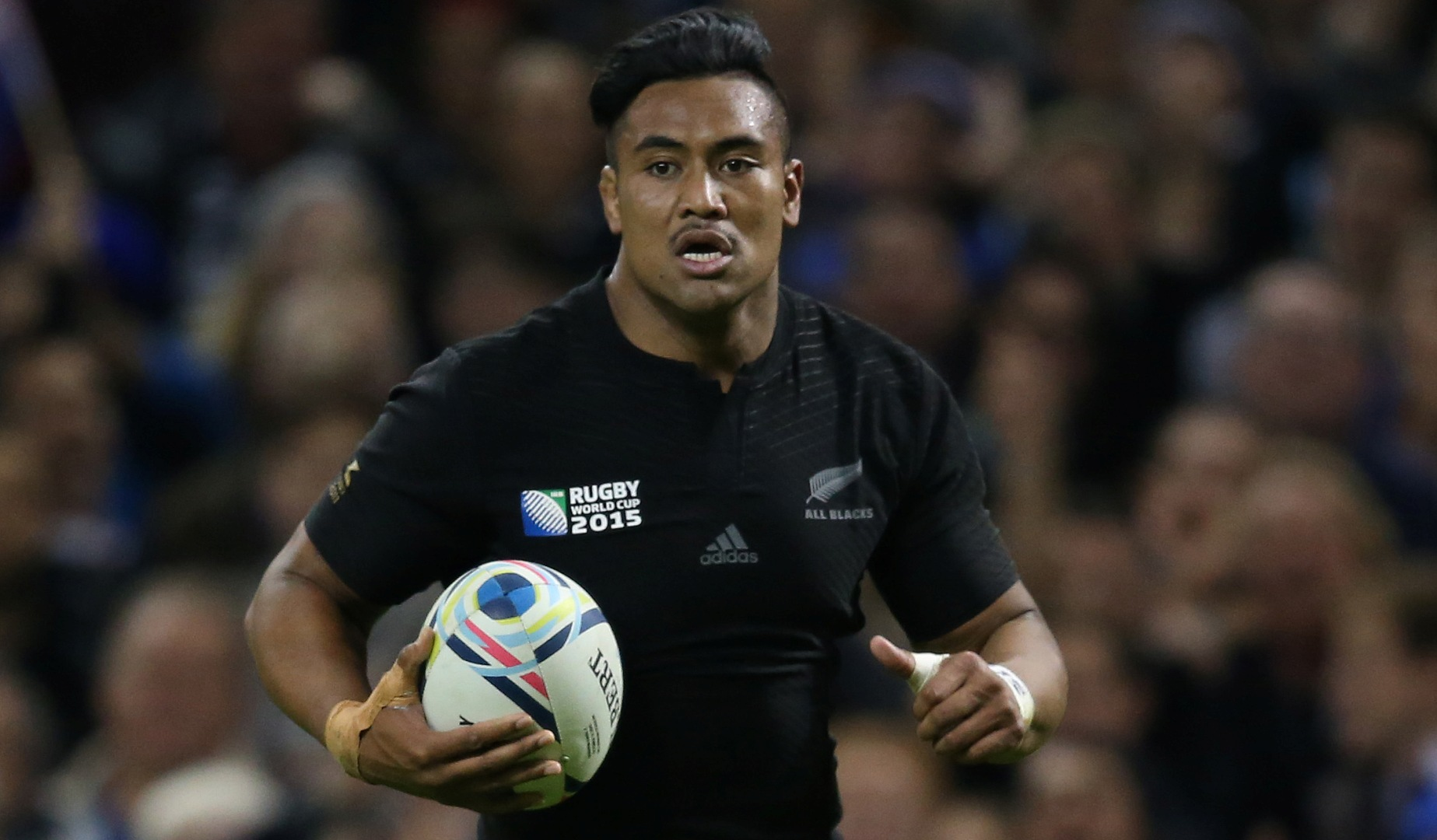 All Blacks extend home record with Springbok success