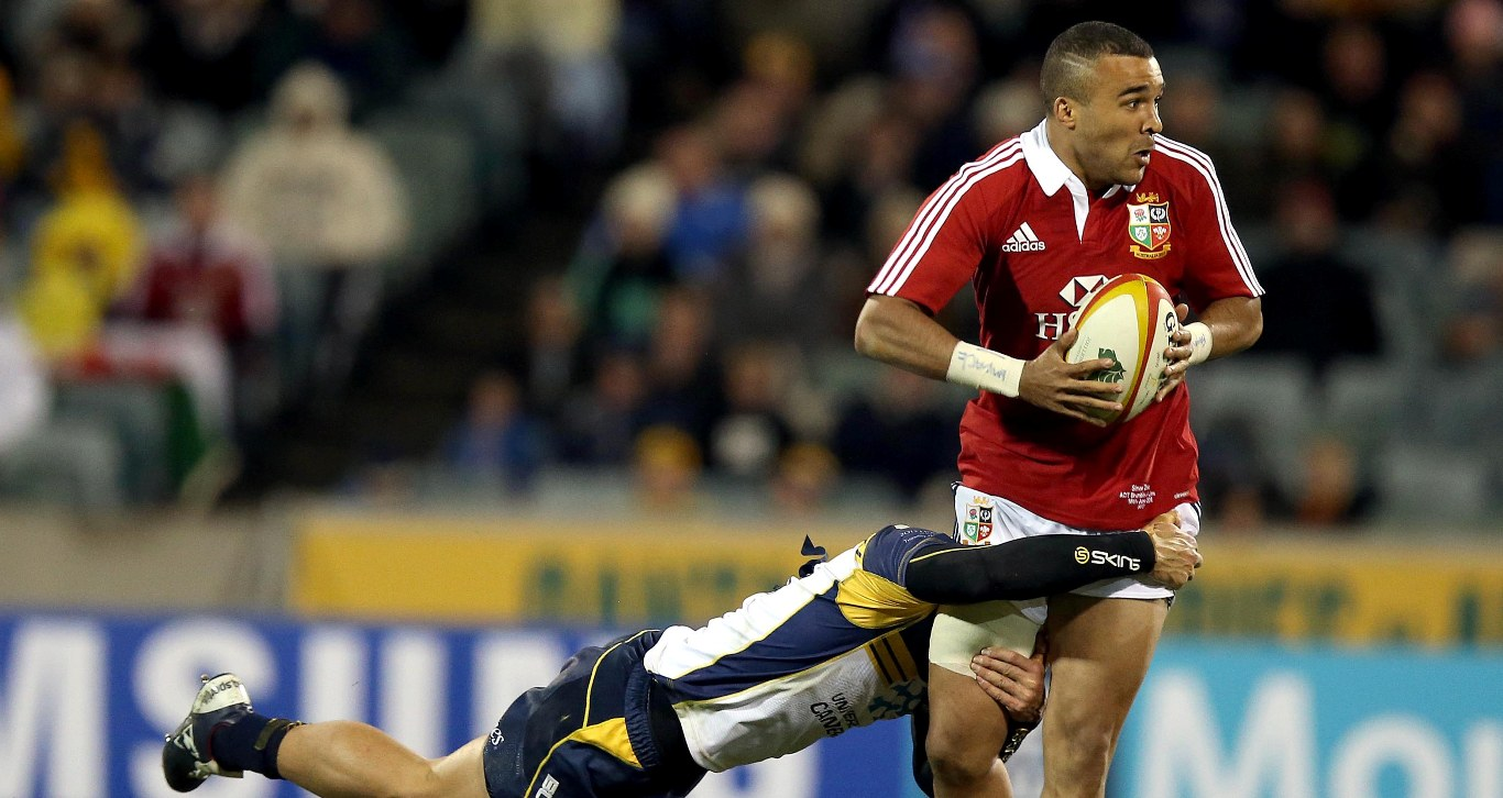 Zebo thanks his teammates after return to Ireland fold