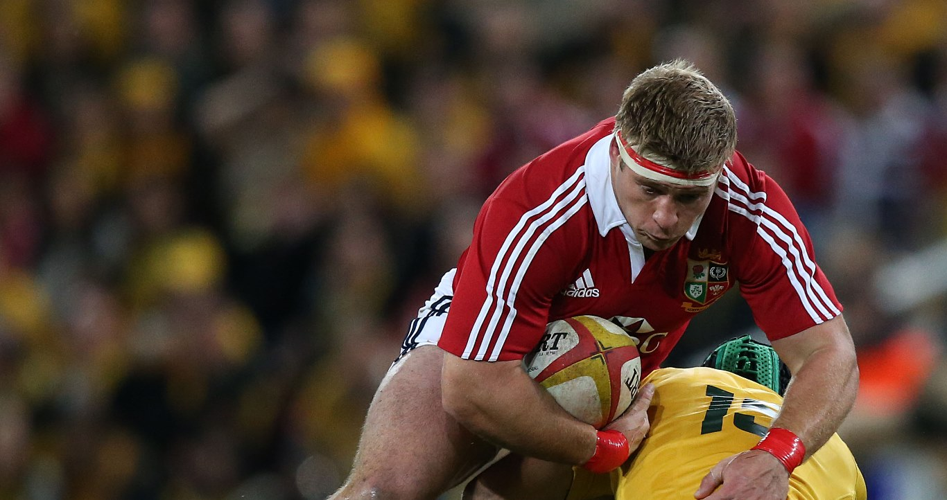 Youngs: 'Controlled fury' behind England victory