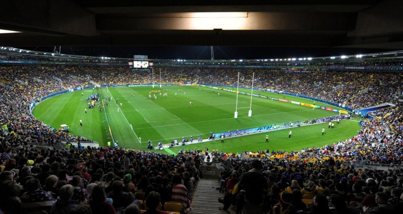 Watch the Lions do battle in Wellington