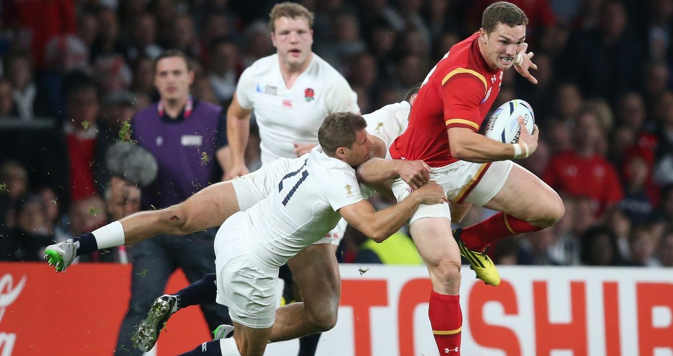 Warburton's Wales claim a famous win at Twickenham