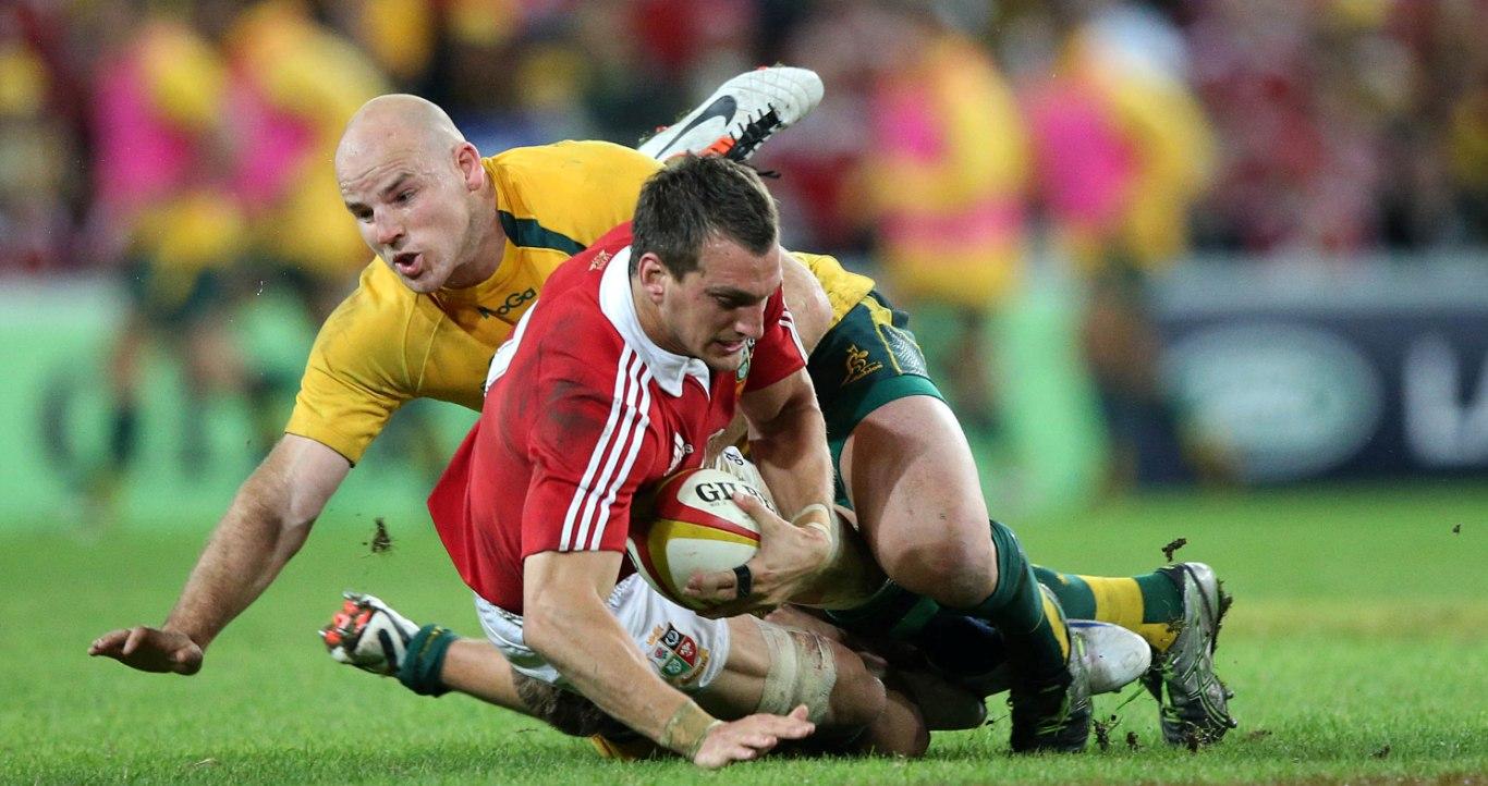 Warburton and Wales eye World Cup glory