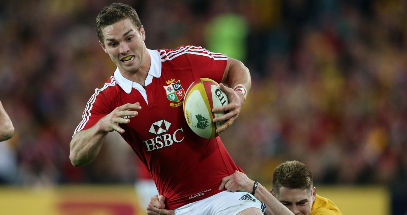 Wales take another step towards quarter-finals