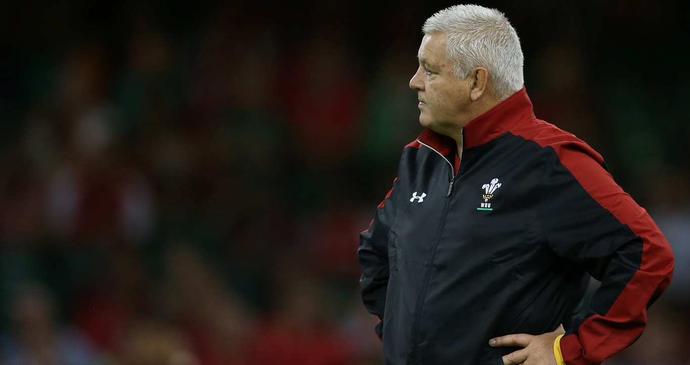Wales off to a flyer with win over Uruguay