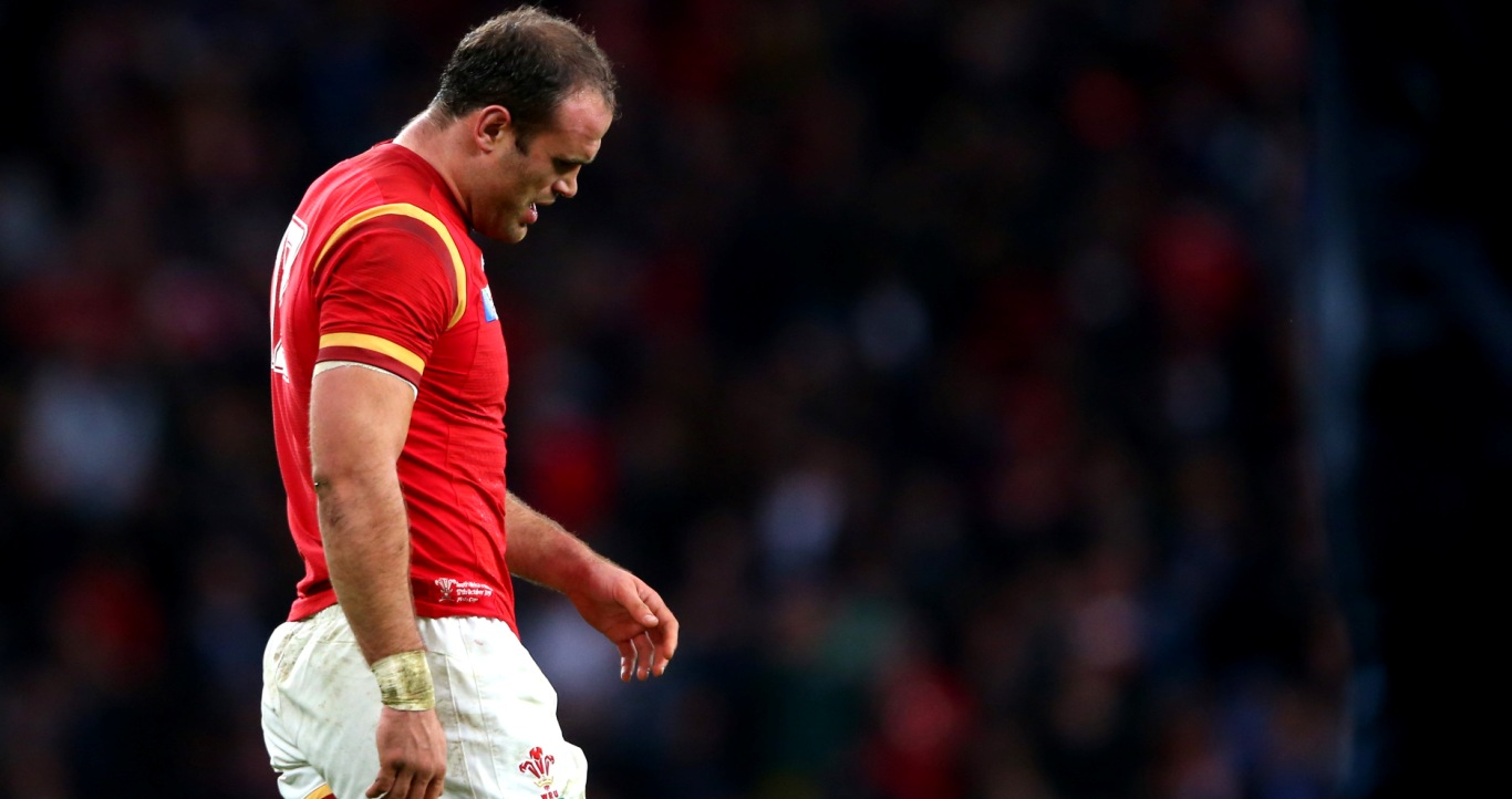 Wales fall in World Cup quarter-finals