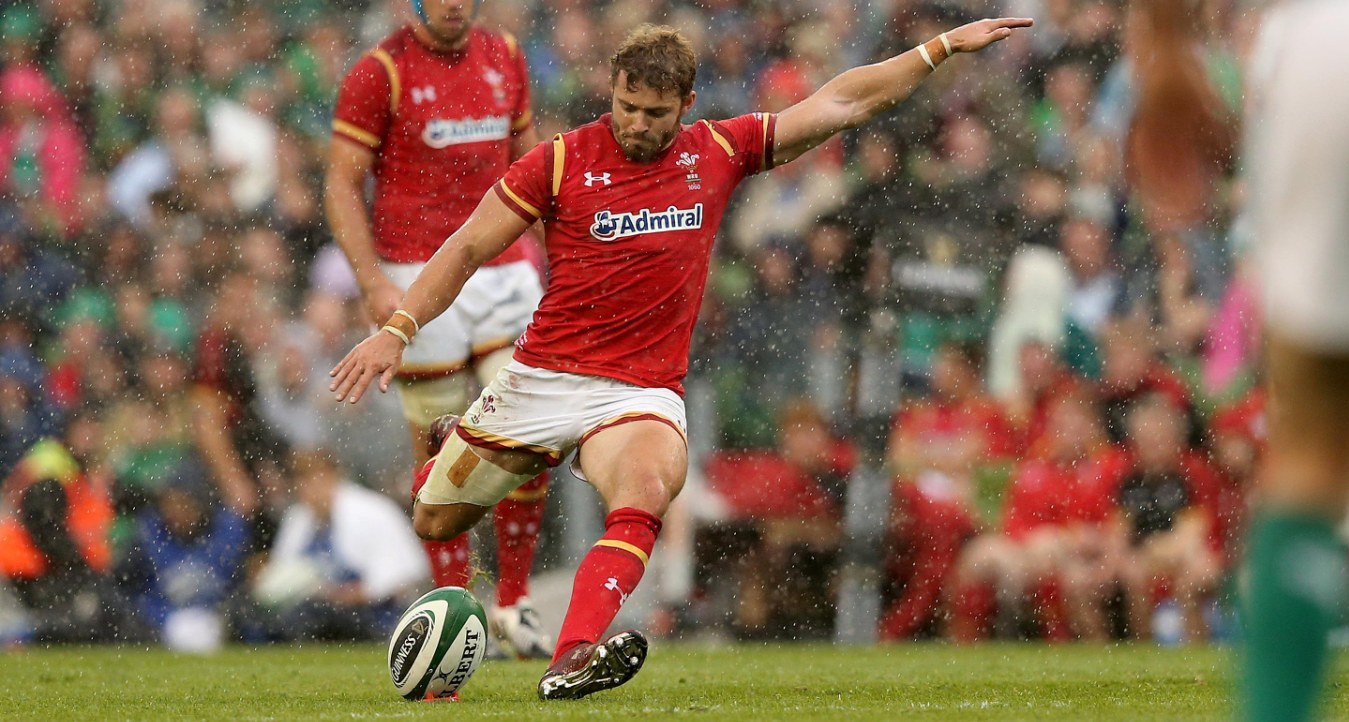 Wales could lose influential duo ahead of the World Cup