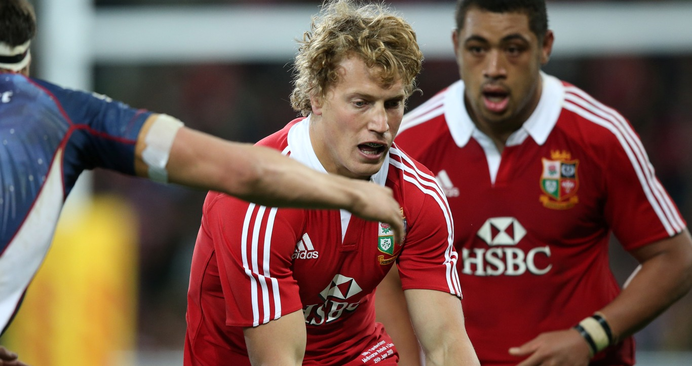 Twelevetrees' delight after Euro glory