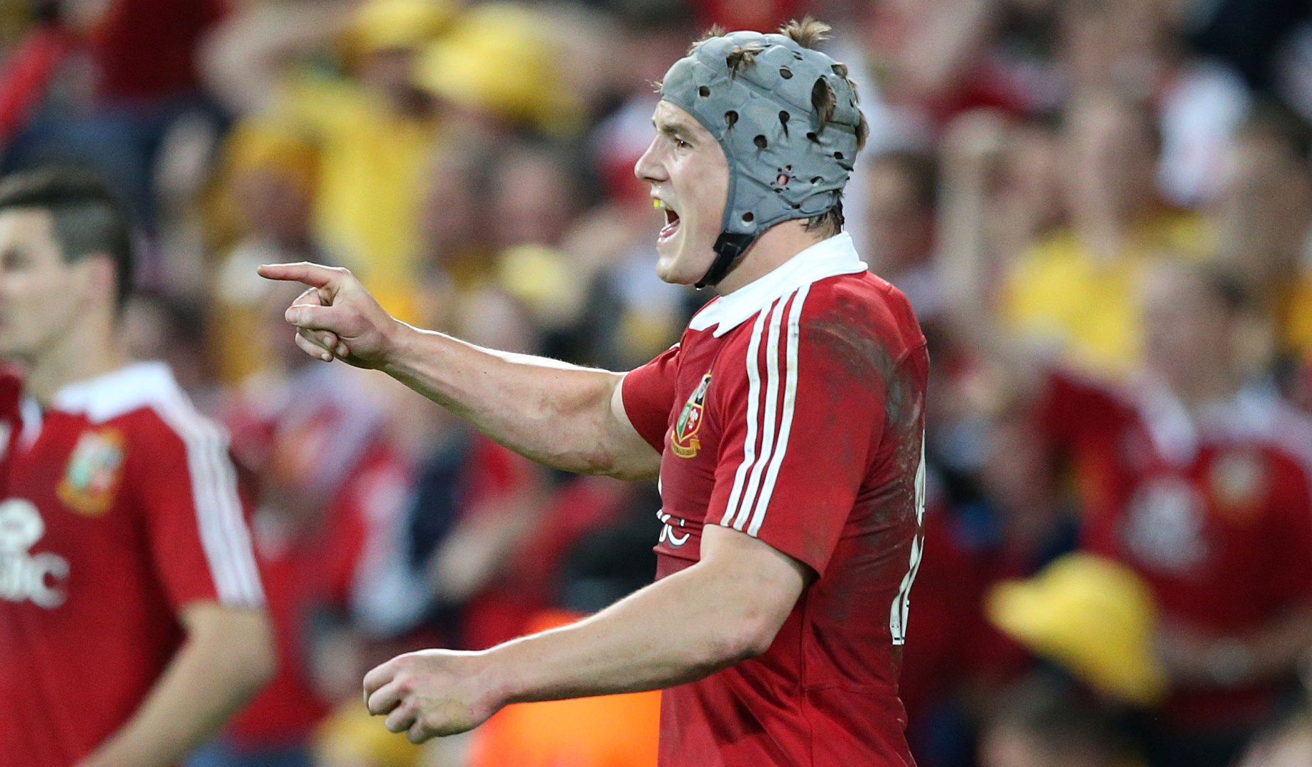 Thomas excited by Davies' Welsh return
