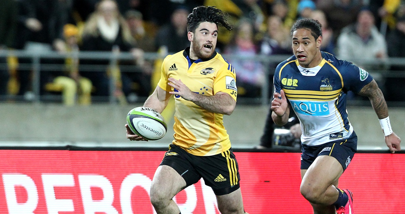 The Rugby Championship: Round 3 Preview
