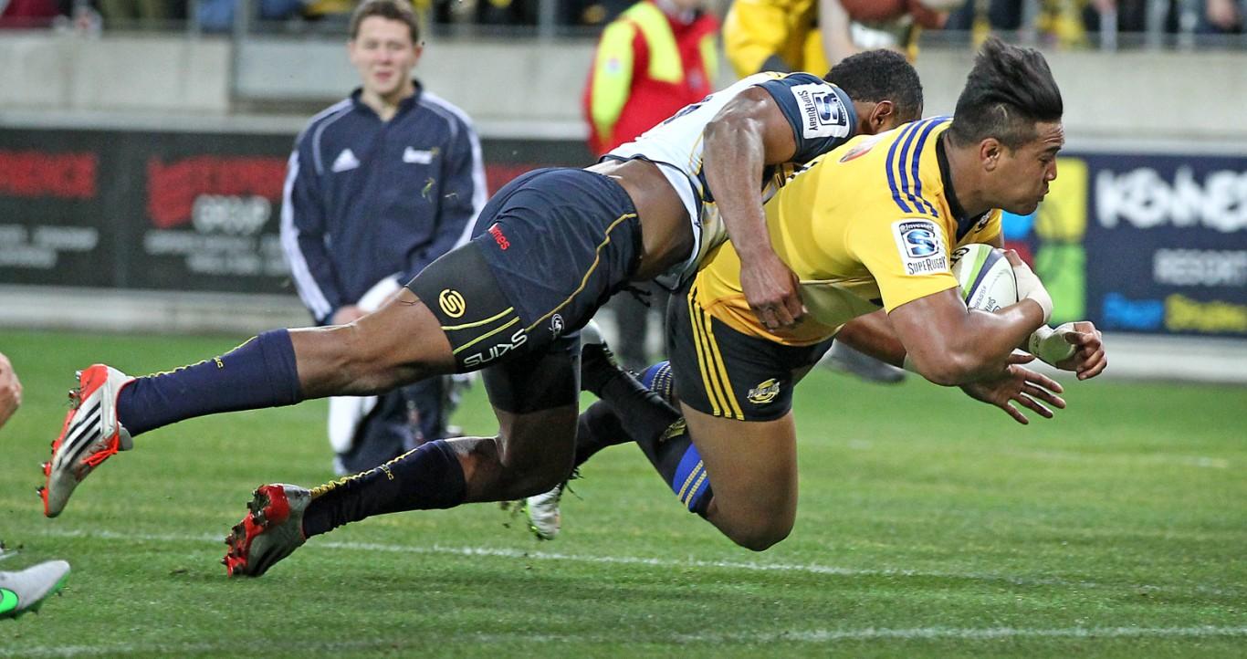 Super Rugby Review: Semi-Finals