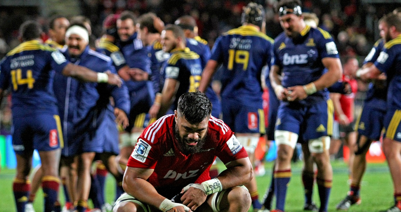 Super Rugby Review: Round 9