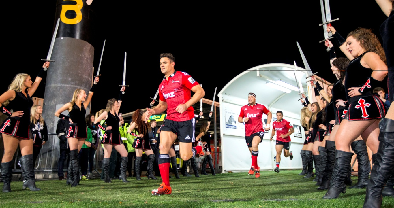 Super Rugby Review: Round 13