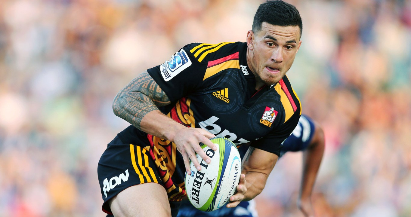 Super Rugby Preview: Round 10