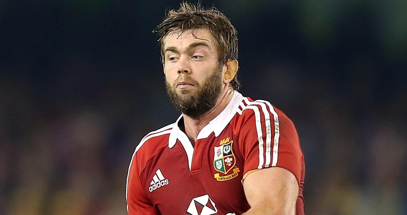 Spirit of the 2013 Lions tour is driving on Parling