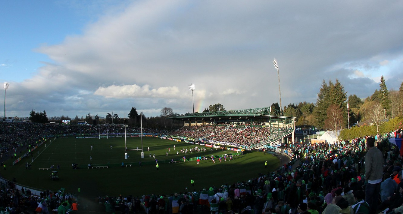 Rotorua the perfect relaxation spot for Lions fans
