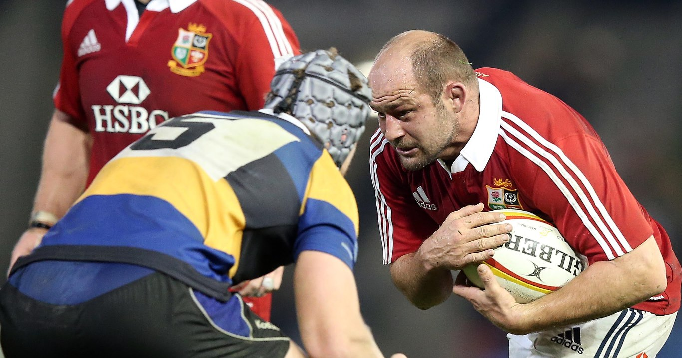 Rory wants what's Best for Irish rugby
