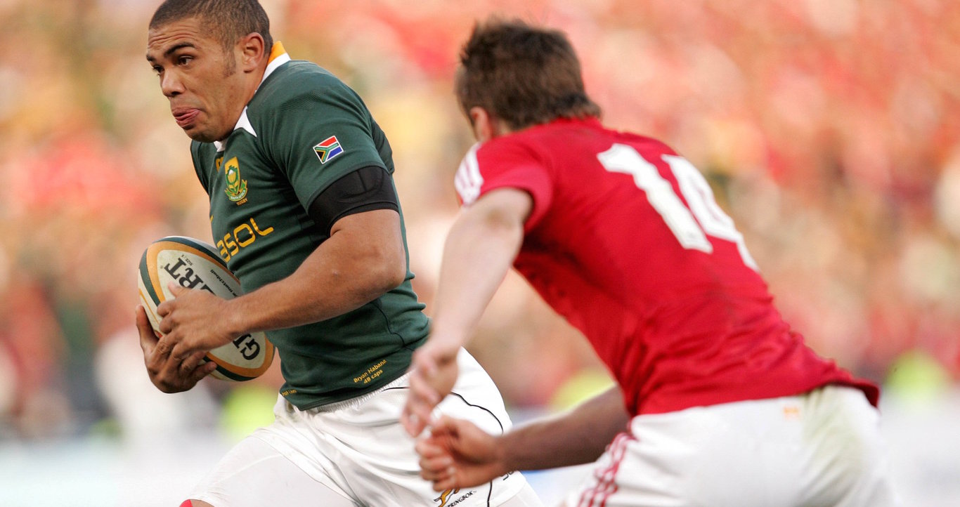 Mixed emotions for Habana and South Africa