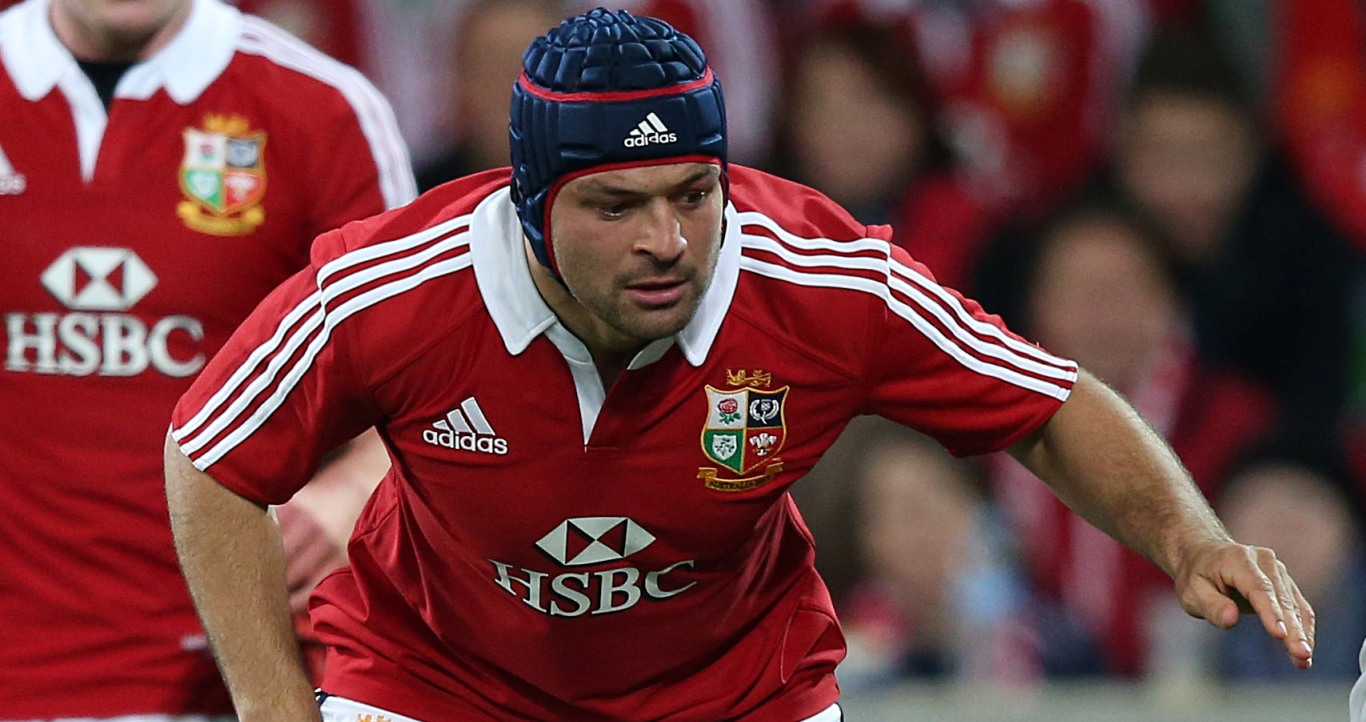 Lions star Best urges for more from Ulster