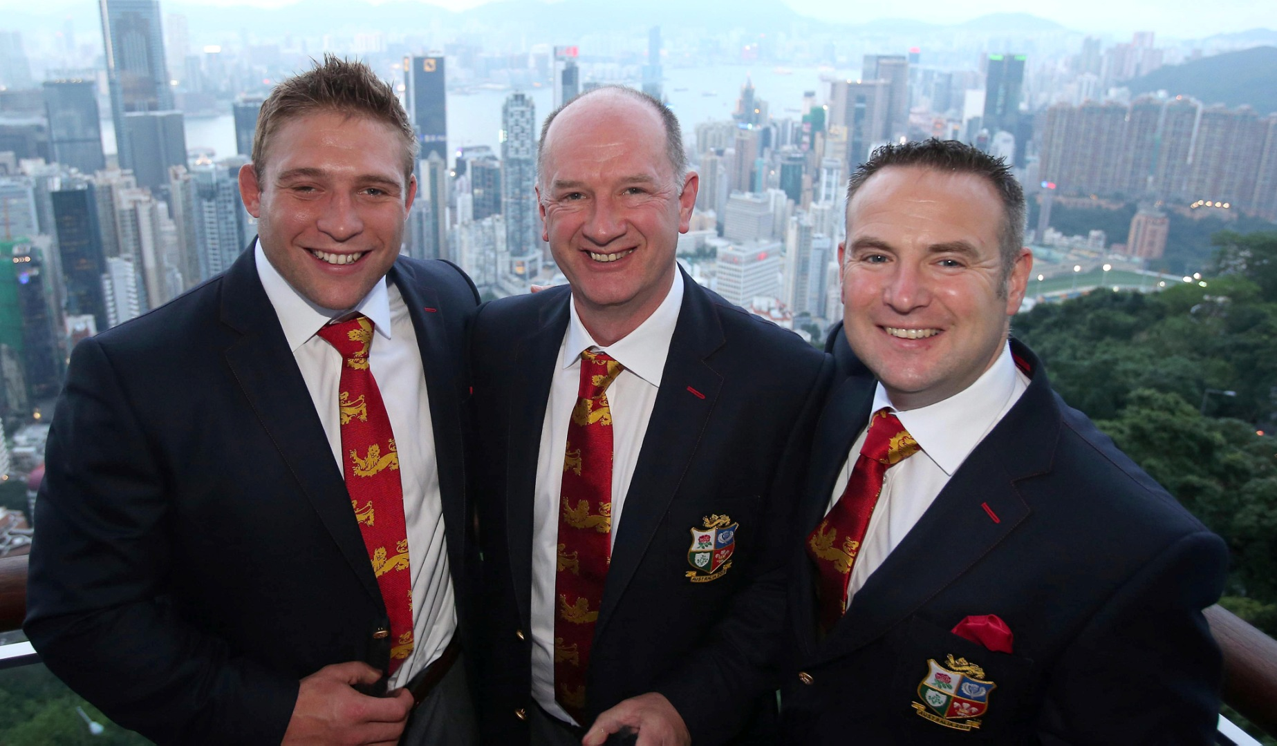 Lions appoint Head of Communications for 2017 Tour
