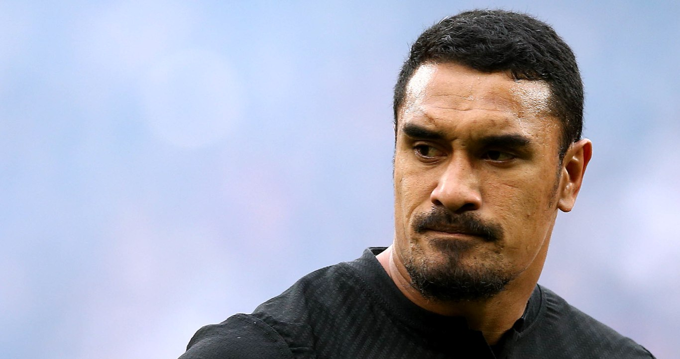 Kaino itching to take on Lions in 2017