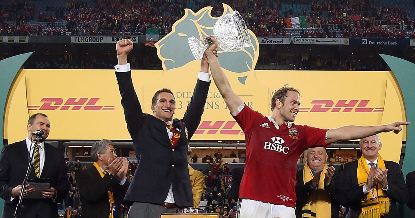 Jones nominated for prestigious World Rugby award