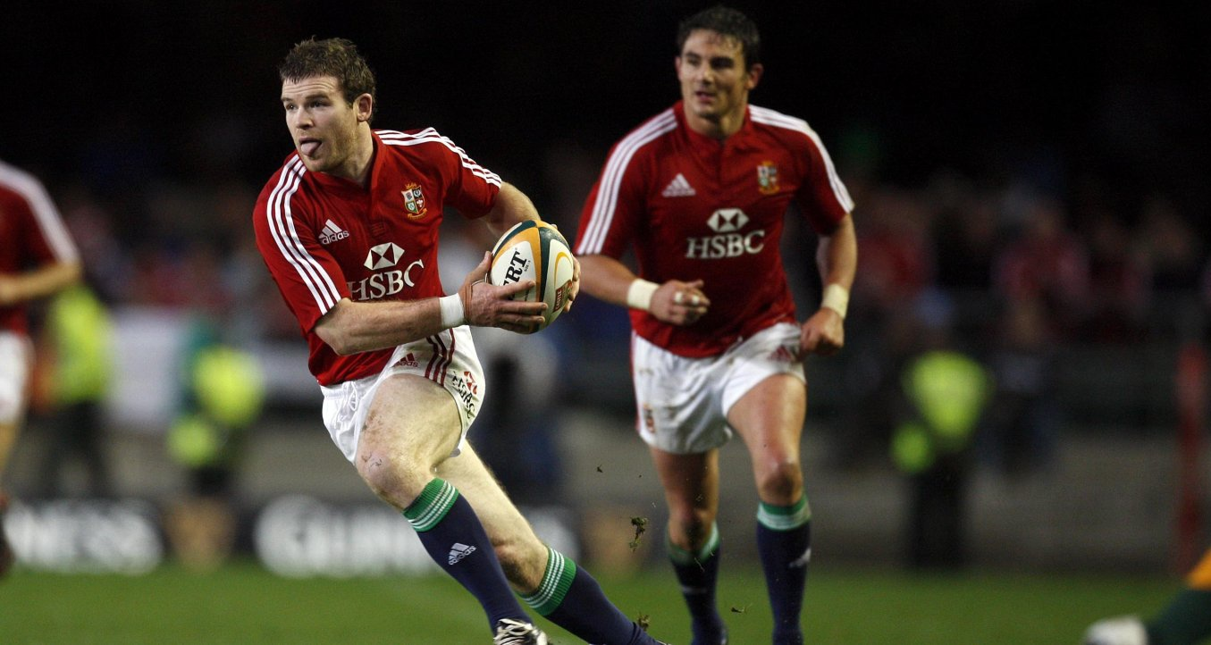 D'Arcy to retire after World Cup