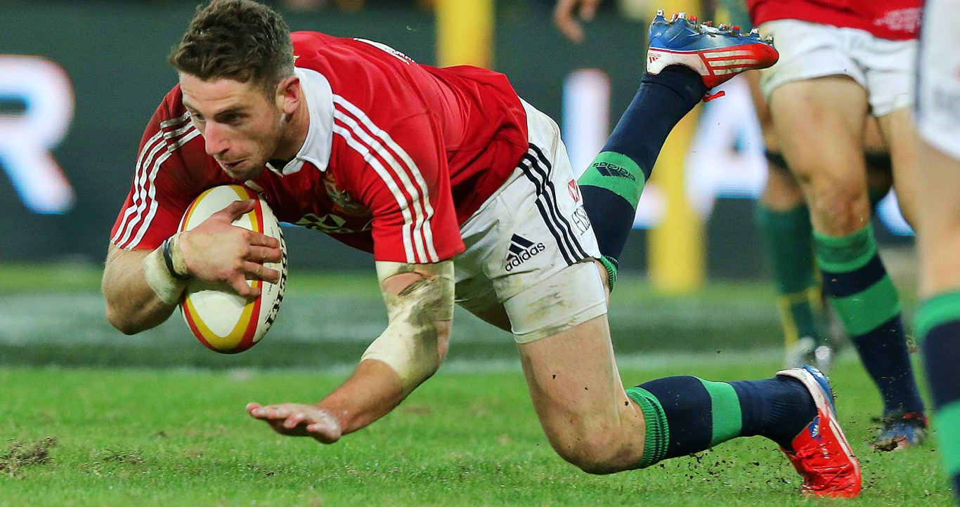 Cuthbert impressing for Barbarians