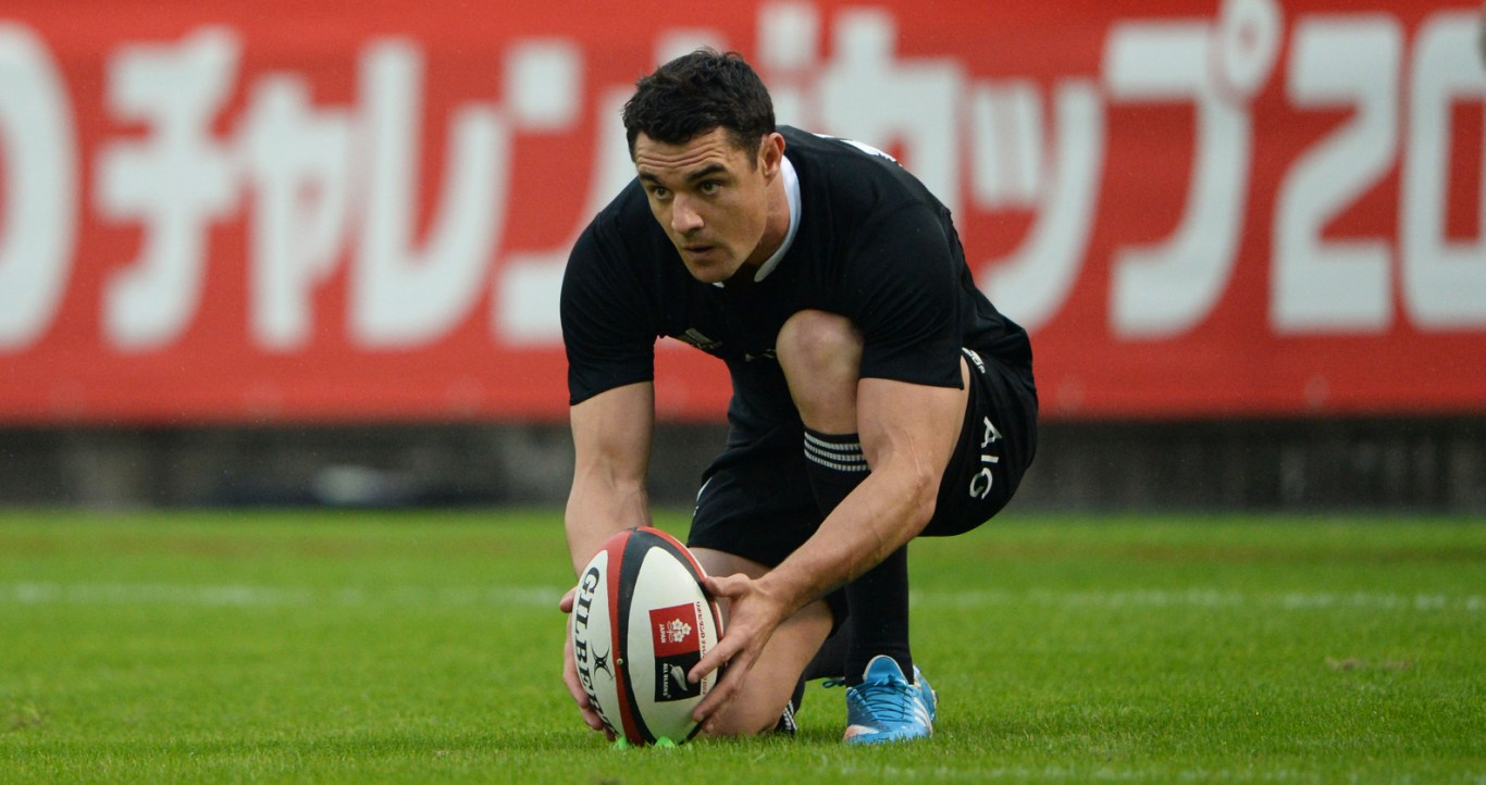 Carter keen for return to action