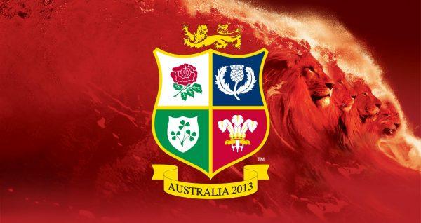 Lions Australia Tour 2013
