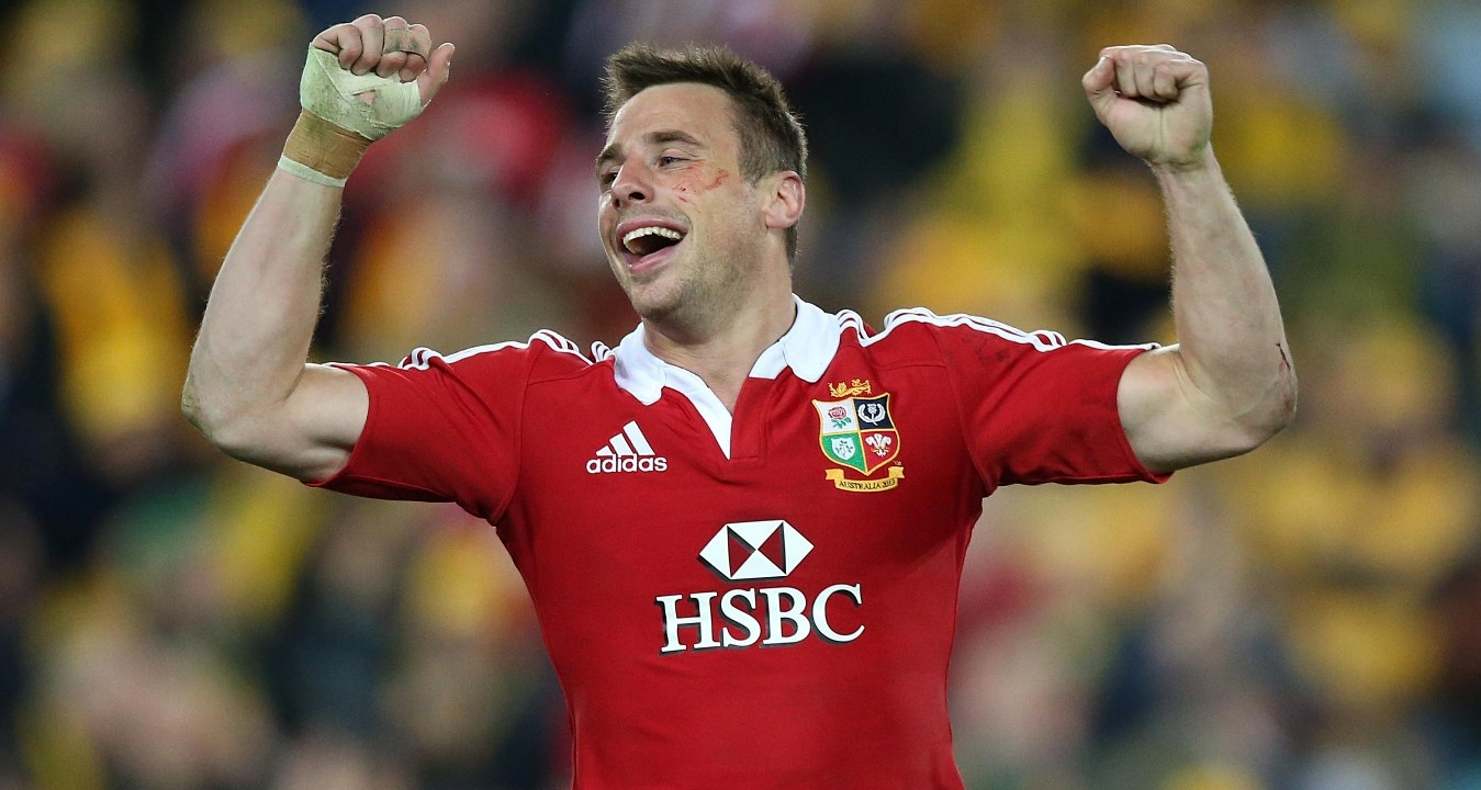 Bowe: Lions tour experience like no other