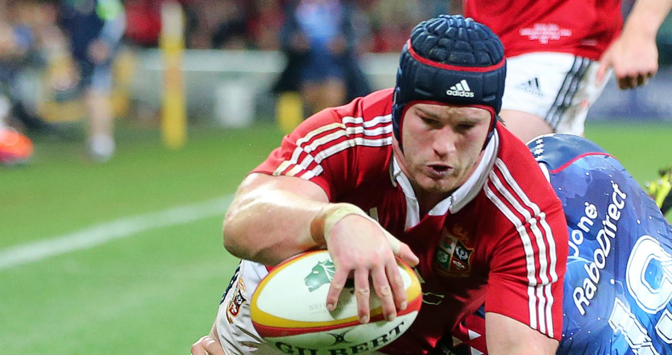 Five try boost ahead of second Test