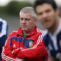 Lions will boost Welsh hopes