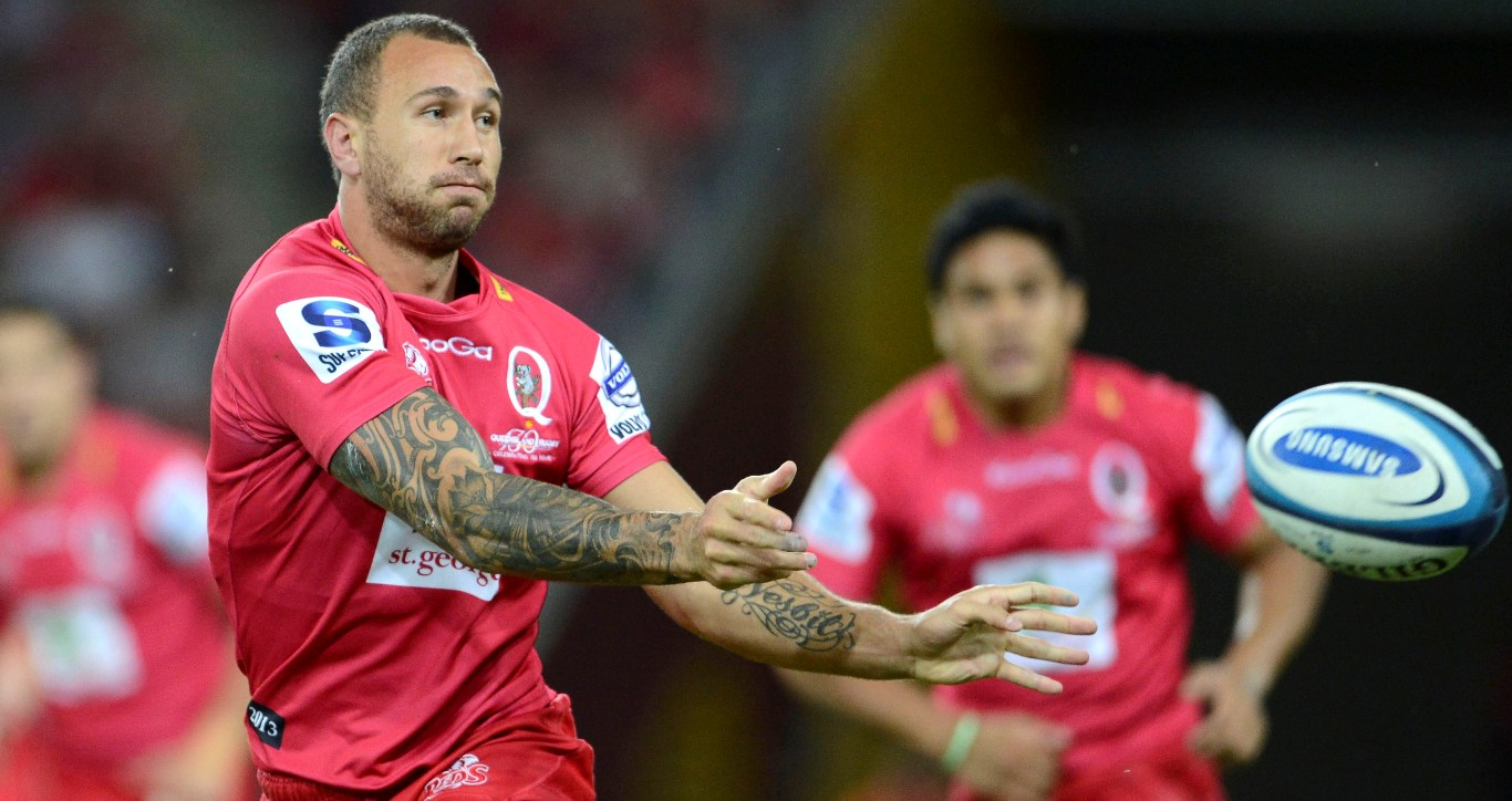 Lions tour set to come to the boil
