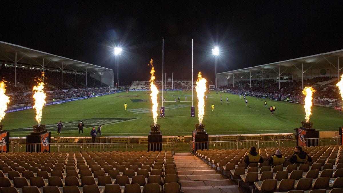 AMI Stadium