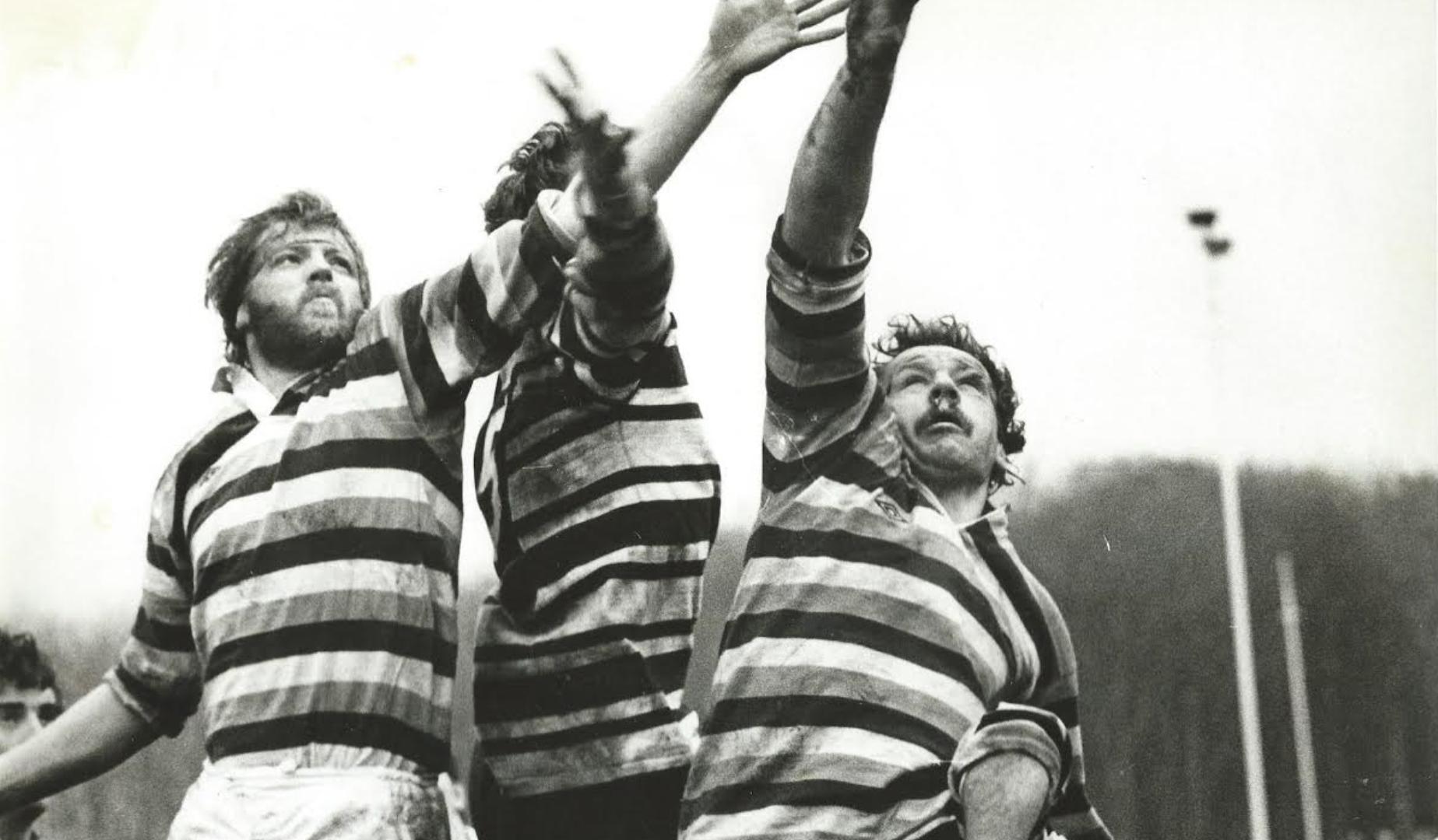 Your Club Your Lions: Fylde RFC
