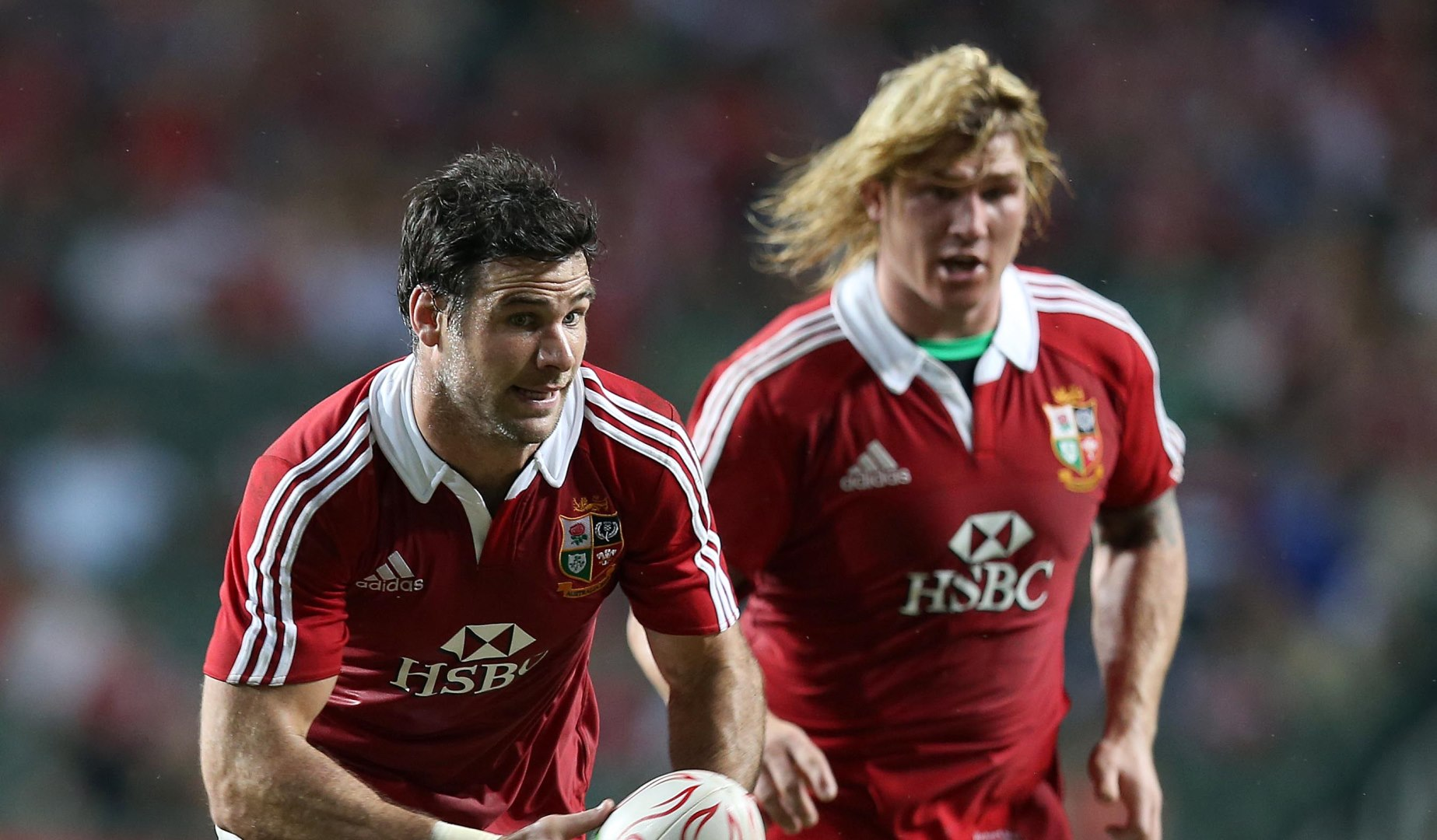 Your Club Your Lions: Crawshay's Welsh