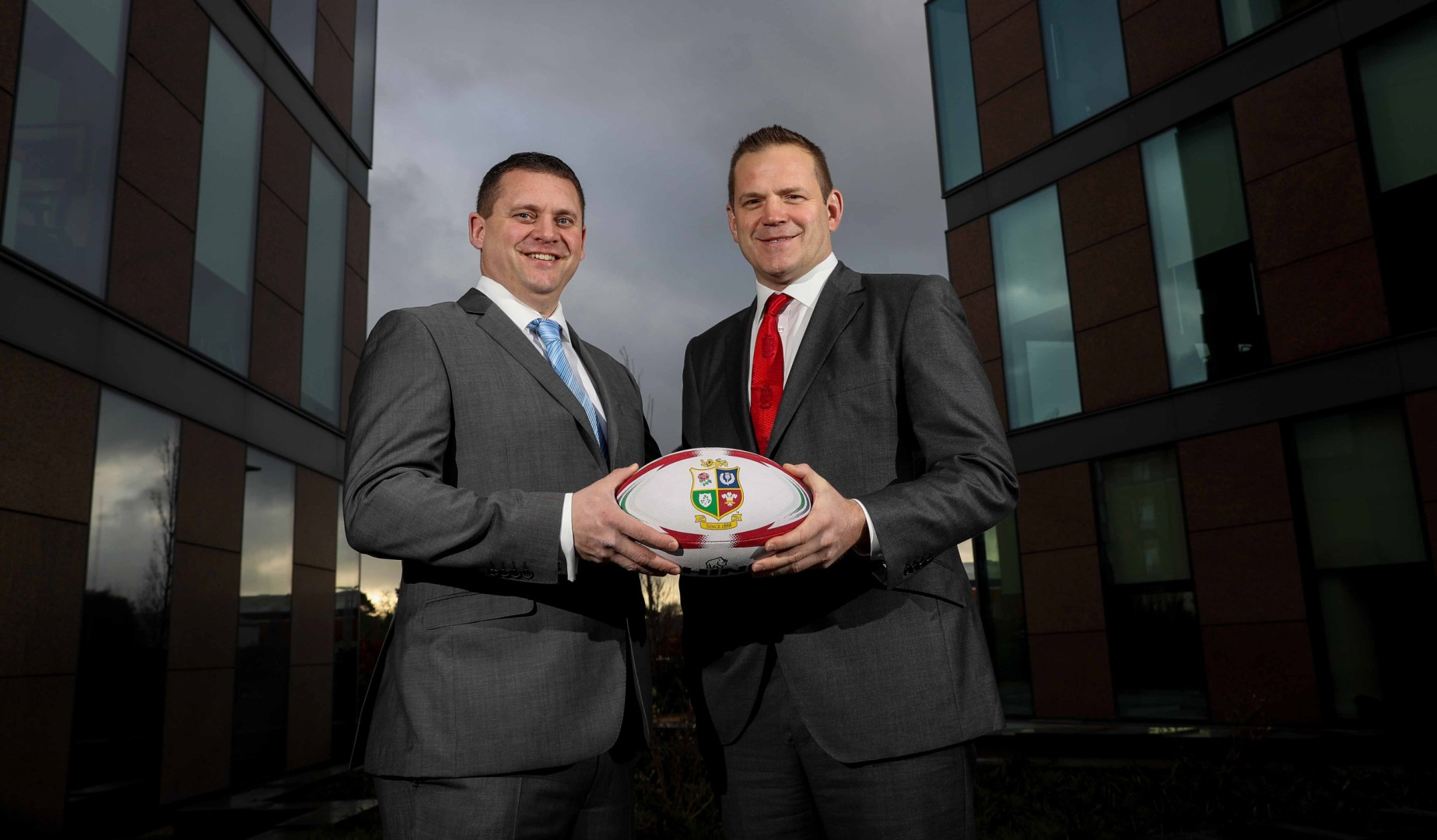 Vivomed to become official supplier to 2017 Lions Tour
