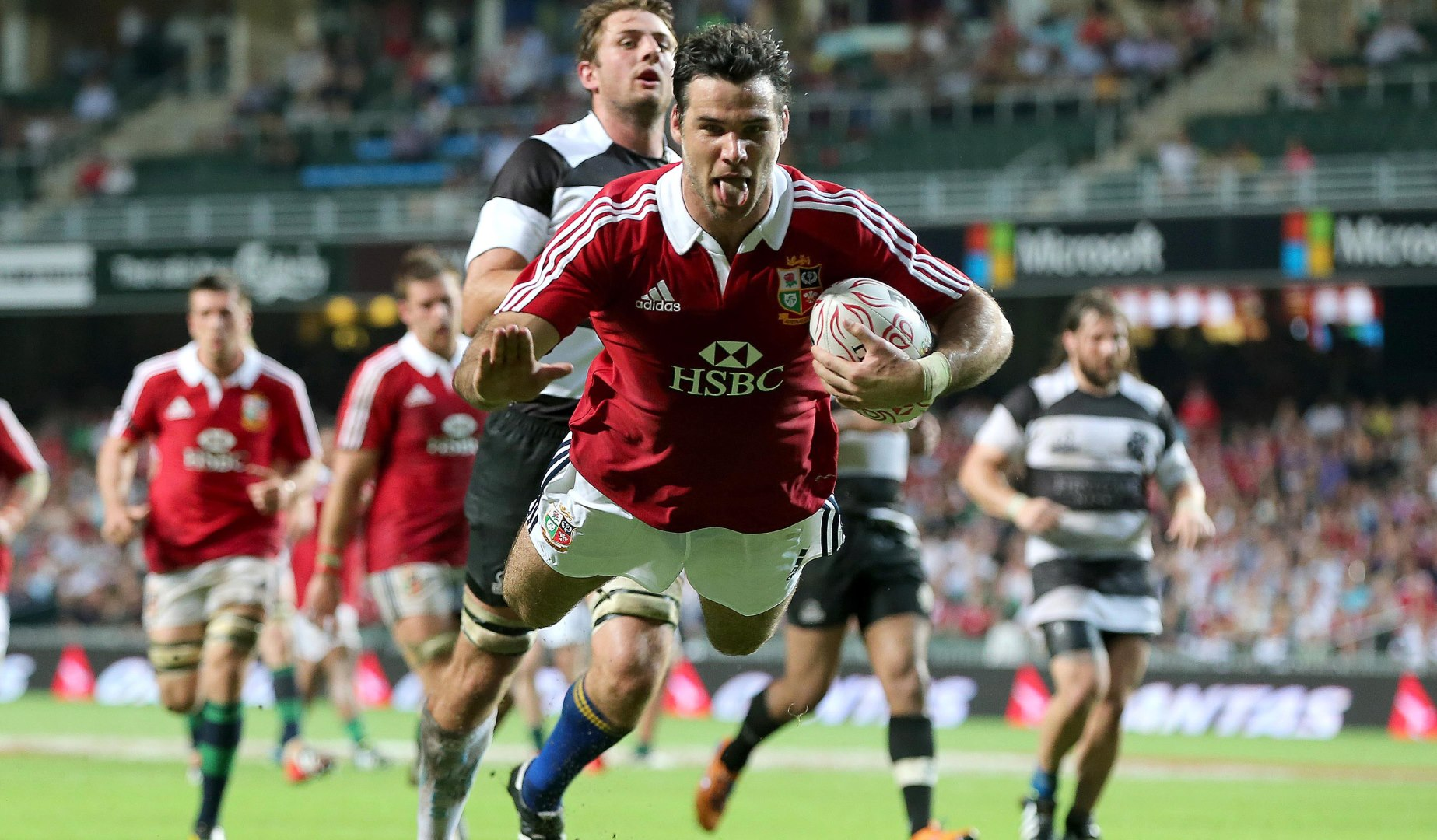 Two-time Tourist Mike Phillips retires from professional rugby
