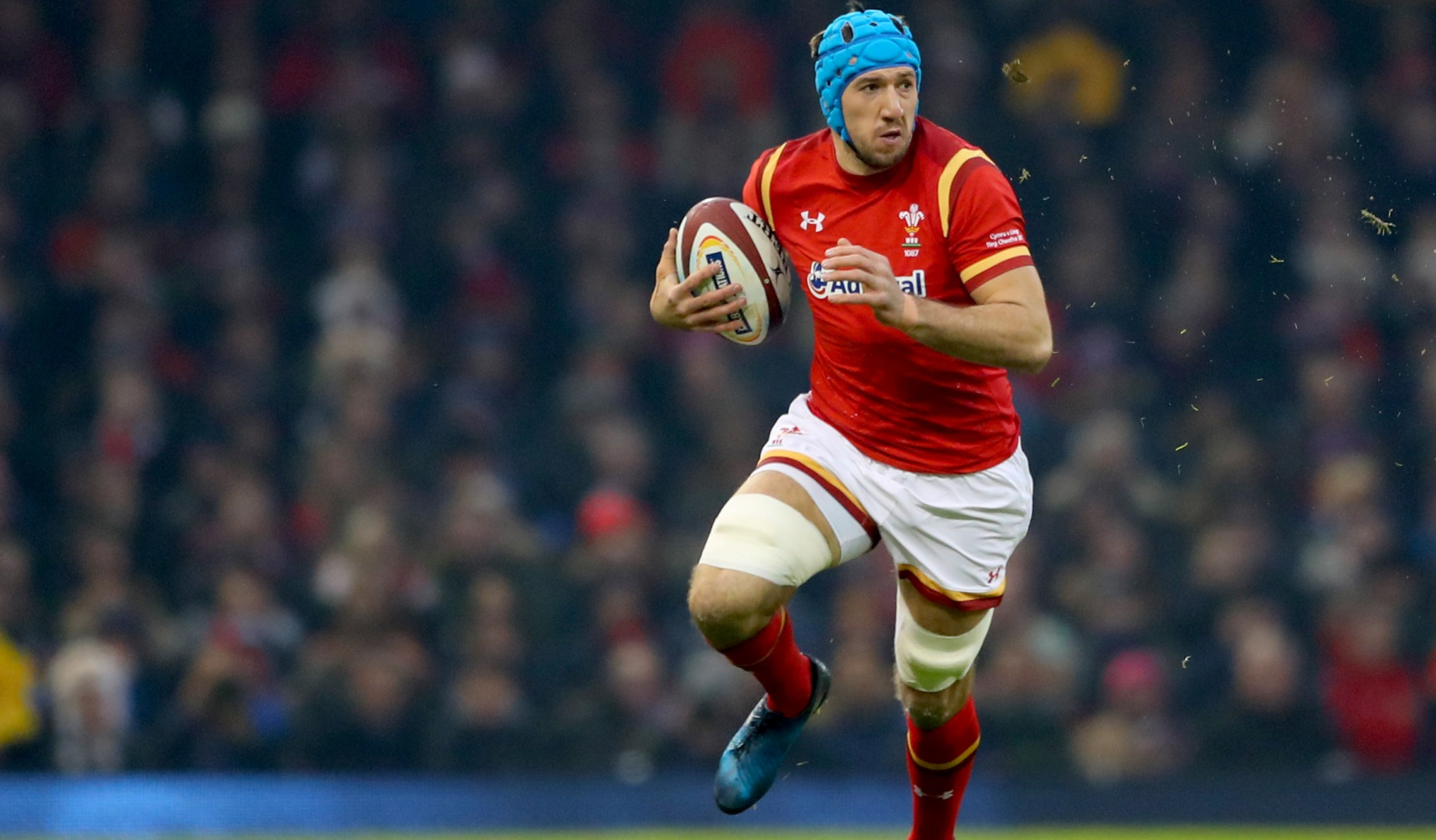 Tipuric: Wales are better than their results show
