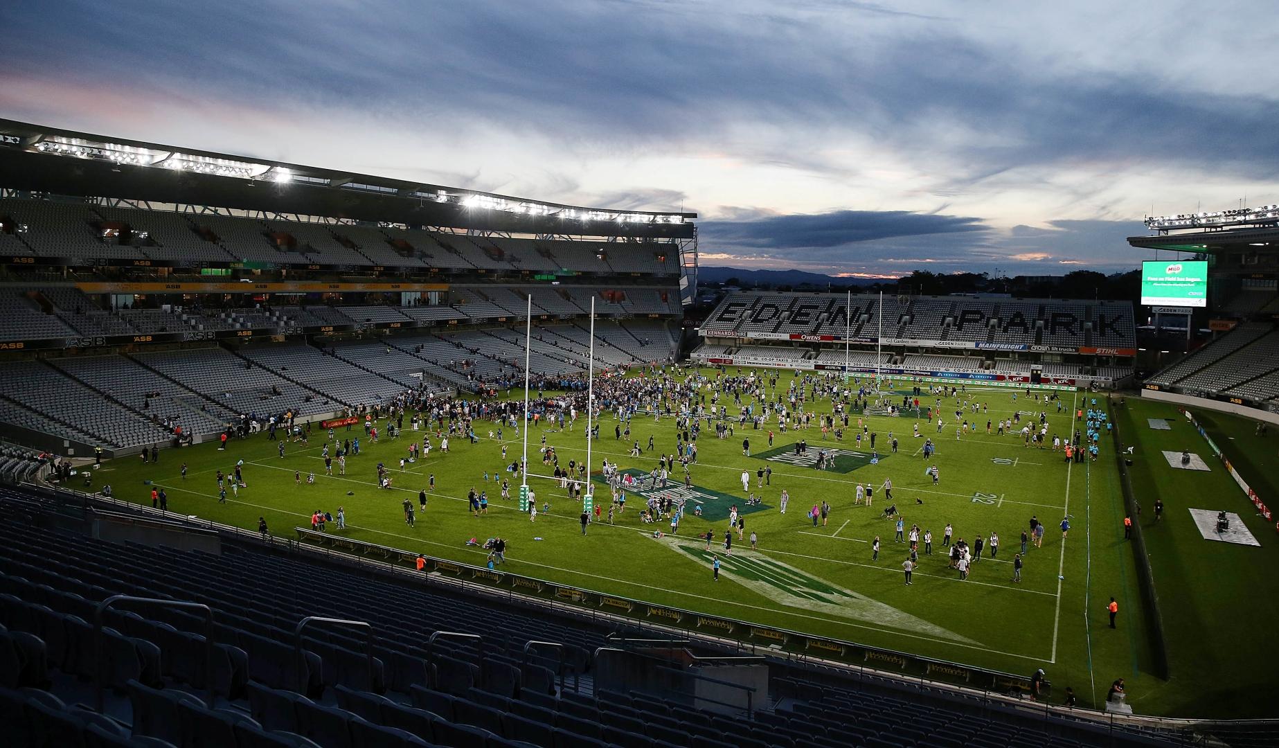 Stadia in Focus: Eden Park