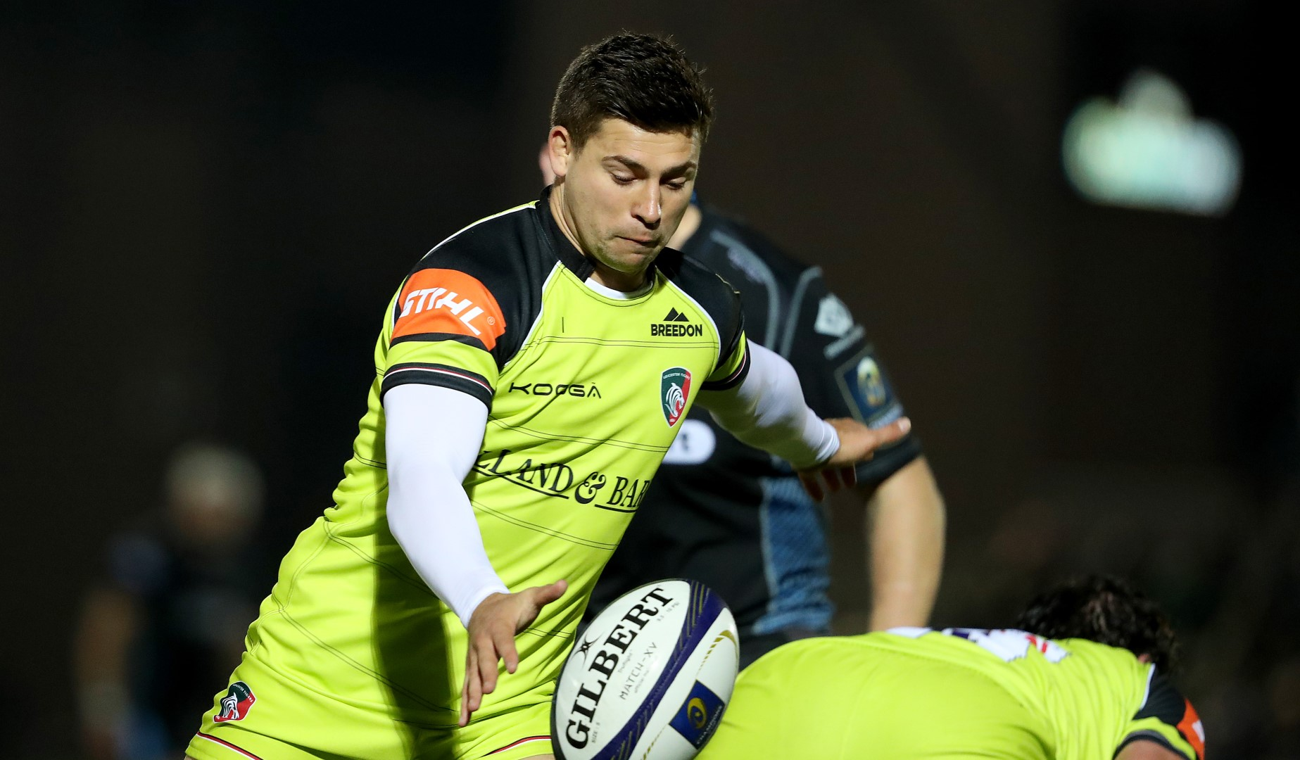 LionsWatch: Youngs stars as Tigers edge out Saints