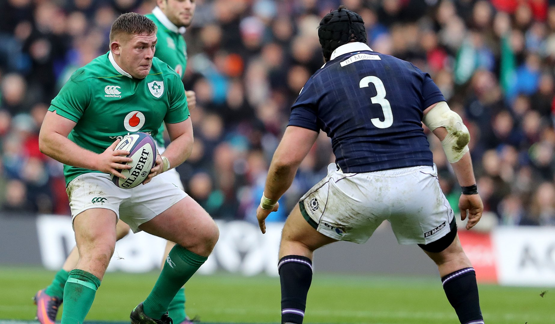 LionsWatch: Who could become a tighthead prop idol for the Lions?