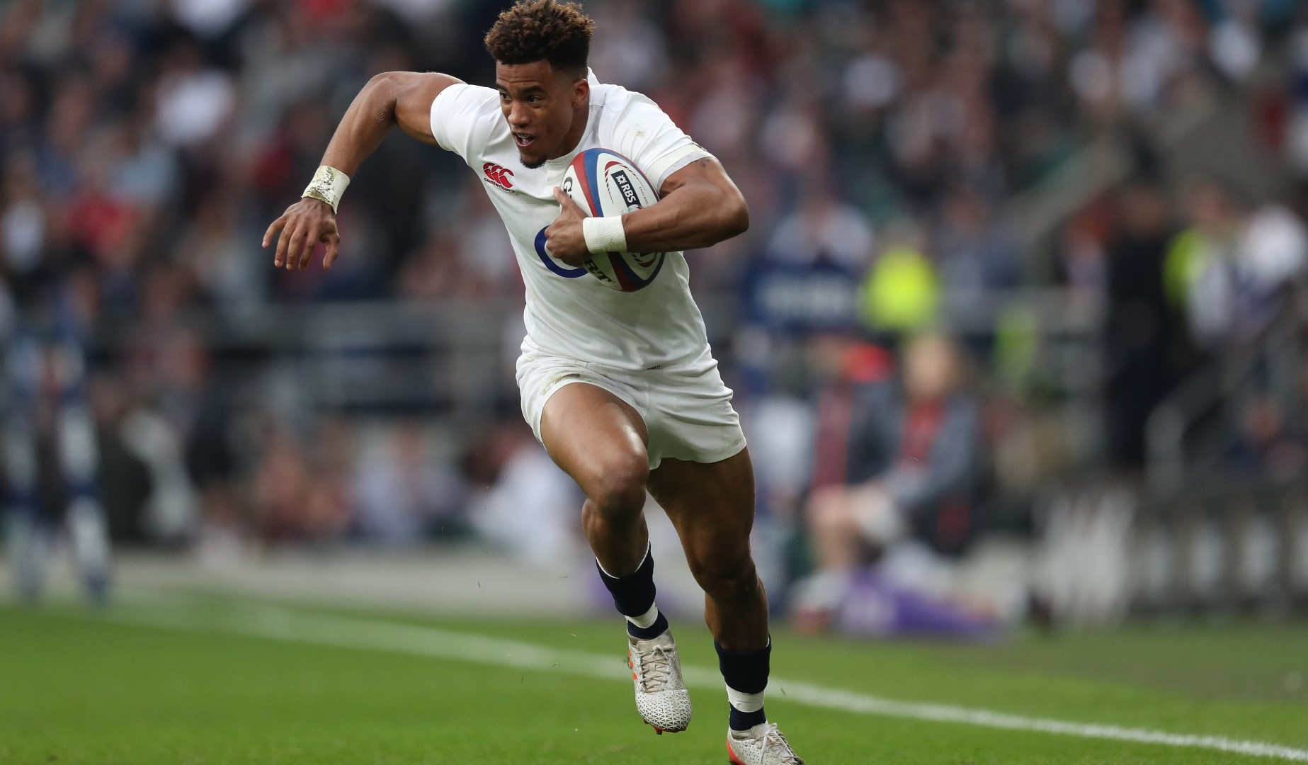 LionsWatch: Watson and Vunipola return for England