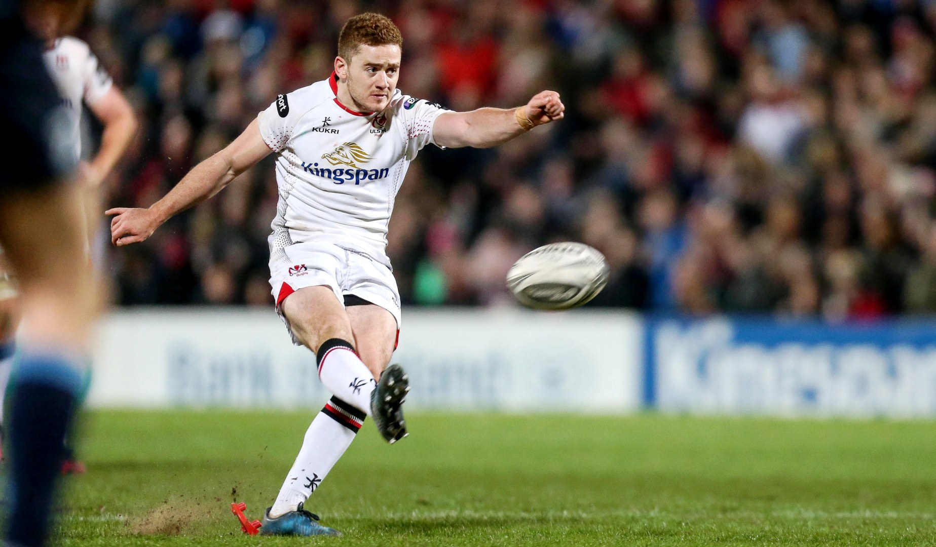 LionsWatch: Ulster's Paddy Jackson earns his side a share of the spoils