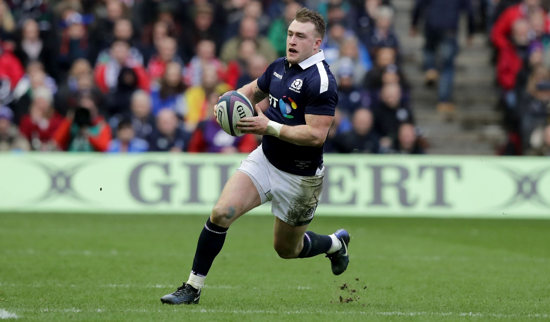 LionsWatch: Scotland v Italy preview