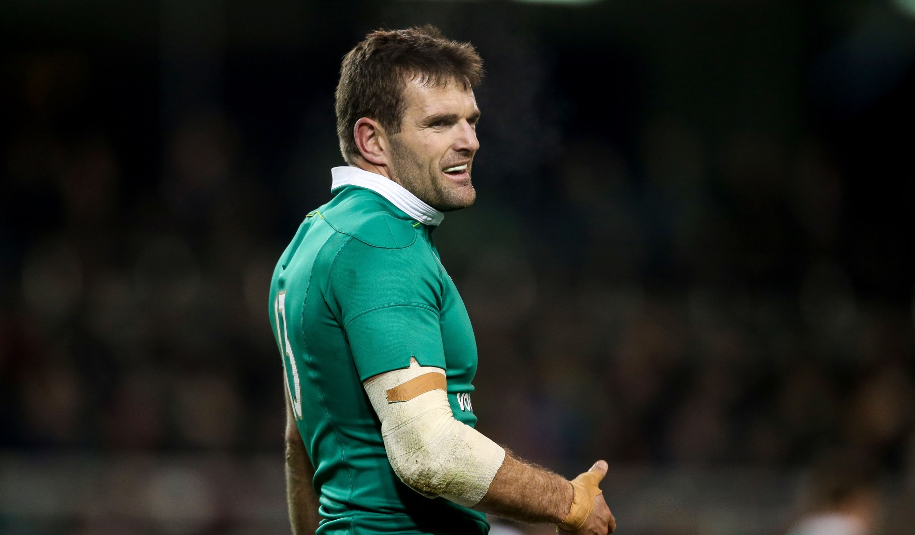 LionsWatch: Murray and Kearney miss out as Payne starts in Dublin