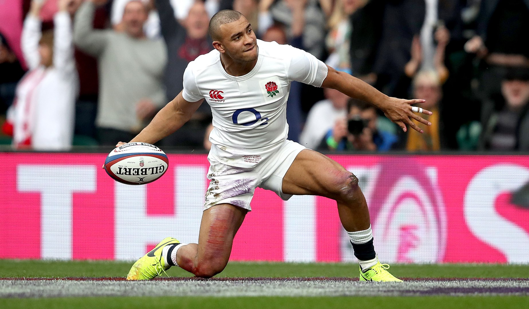 LionsWatch: Joseph stars as England seal 2017 RBS 6 Nations