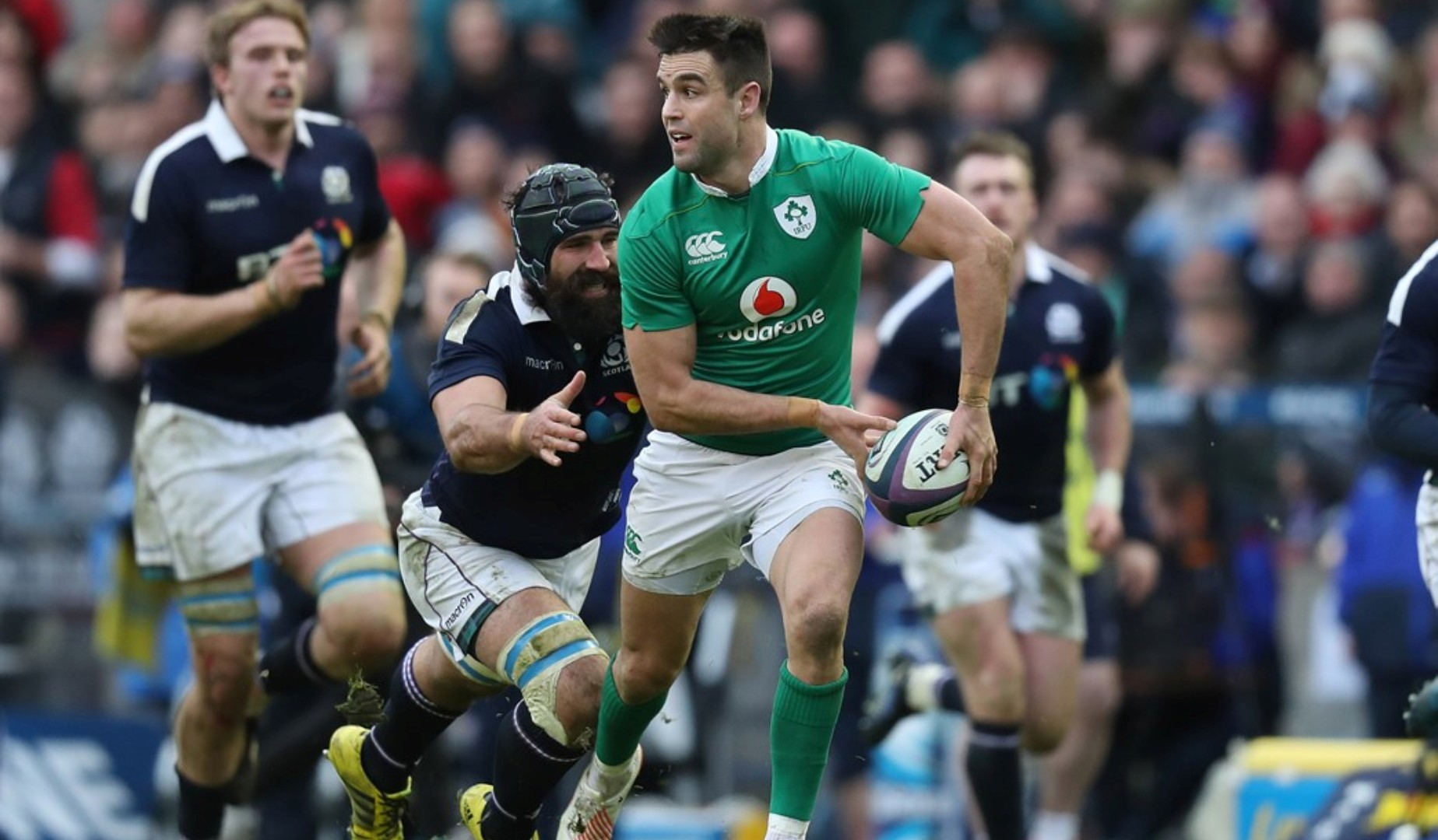 LionsWatch: Italy v Ireland preview